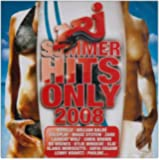 Nrj Summer Hits Only 2008
