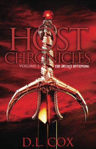host-chronicles-volume-1-devils-offspring-english-edition
