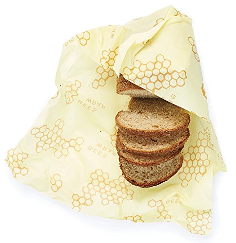 Bee 's Single Brot Wickeln, 43 x 58 cm/43,2 x 58,4 cm, beige - S/s Brot