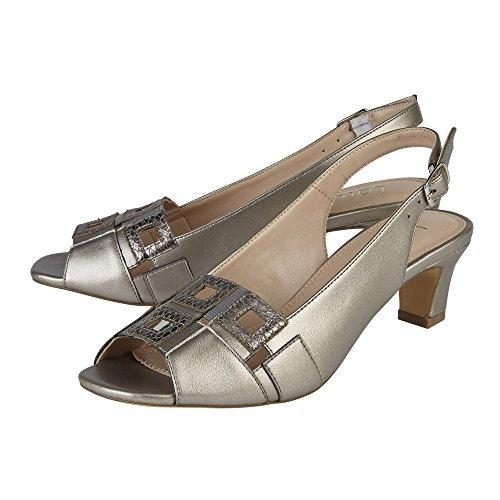 Chaussures Maison Brun Kitzbuhel Vivre BlTZ8e2ruS