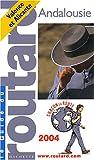 Guide du Routard : Andalousie 2004