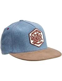 Quiksilver casquette de baseball pour homme flex pintails x3