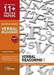 11+ Practice Papers, Verbal Reasoning...