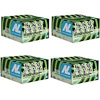 New Legion Thunder Paintballs 8000 - Bola de paintball