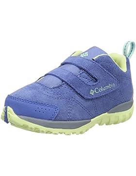 Columbia Childrens Venture, Zapatillas de Deporte Exterior para Niños