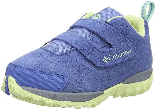 Columbia Childrens Venture, Chaussures Multisport Outdoor Fille