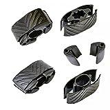 Autoparts - 4X Toit ouvrant Coulissant System kit de Reparation 7701209744 Renault Megane II MK2 (2002-2009)