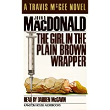 Girl in the Plain Brown Wrapper: A Travis McGee Novel