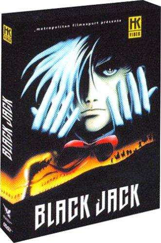 Black Jack [inclus 1 jeu de 5 cartes, Le Manga tome 1 et le livret de 12 pages]