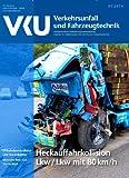 VKU Verkehrsunfall und Fahrzeugtechnik  Bild