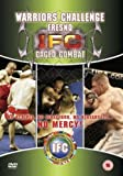 IFC - Warriors Challenge 14 - Fresno (Caged Fighting) [Reino Unido] [DVD]