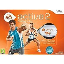 Electronic Arts EA Sports Active 2.0 - Juego (No específicado)