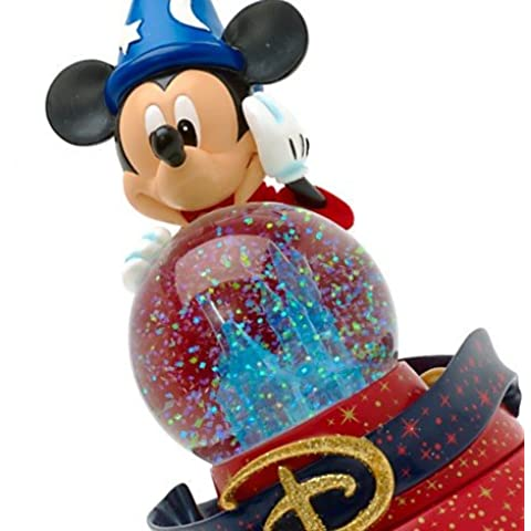 Disney Land Paris – Topolino Exclusiv palla di neve