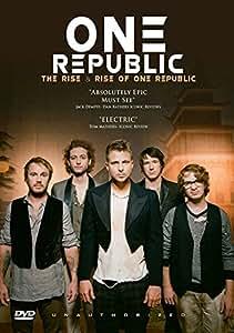 One Republic - The Rise & Rise of One Republic [DVD]