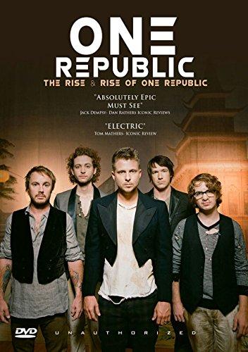 One Republic - The Rise & Rise of One Republic [DVD] [UK Import]