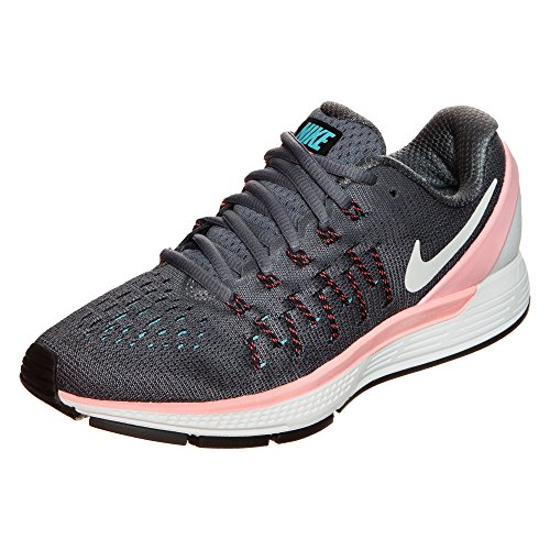 Odyssey cool White Damen lava Zoom Air Nike Blue Grau polarized Wmns summit Laufschuhe Grey 2 Glow UIZwUd8xq