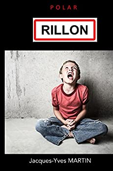 RILLON (French Edition) by [MARTIN, Jacques-Yves]