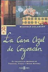 La Casa Azul de Coyoacan