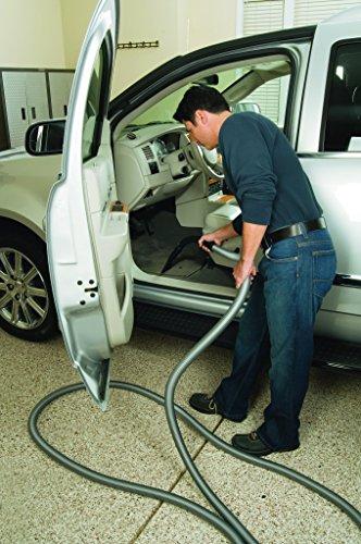 Bissell 2173N 3-in-1 MultiClean Garage Pro, Nass-/Trockensauger und Gebläse zur Wandmontage, für Garage oder Werkstatt - 3