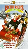Picture Of Richie Rich's Christmas Wish [VHS]