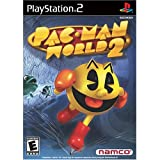 PS2 PAC MAN WORLD 2 BL