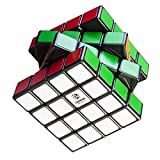 Cubikon Speed Cube Ultimate 4x4x4 (V2) - 4x4 Zauberwürfel - Original 4x4 Speed-Cube