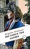 Buchinformationen und Rezensionen zu Der Scheik von Aachen: Roman von Brigitte Kronauer