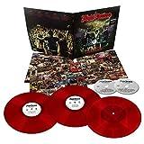 Live Darkness [Vinyl LP, rot]