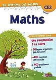 Au rythme des maths CE2 • Manuel de l'élève