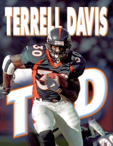 Terrell Davis: TD! (Sports Achievers Biographies)
