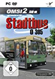 OMSI 2: Stadtbus O305 (Add-on) -