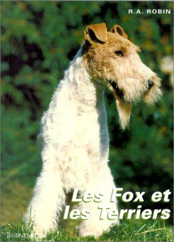 Les fox et les terriers par René-André Robin