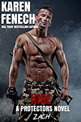 HIDE: The Protectors Series -- Book Four (English Edition)