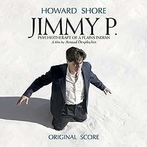 Jimmy P. (OST) - Original Score