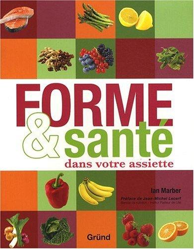 FORME & SANTE DS VTRE ASSIETTE