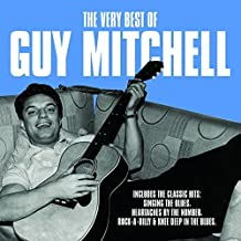 Guy Mitchell - The Very Best of