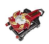 Power Rangers Super Ninja Steel Lion Fire Morpher