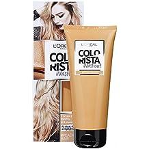 Colorista - Tinta per capelli temporanea lavabile, durata: 1 settimana