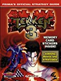 Tekken 3: Prima's Official Strategy Guide (Secrets of the Games Series)