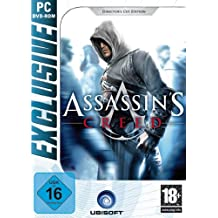 Assassin's Creed - Director's Cut - Ubisoft Exclusiv