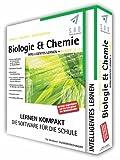Lernen Kompakt: Biologie & Chemie 11 - 13