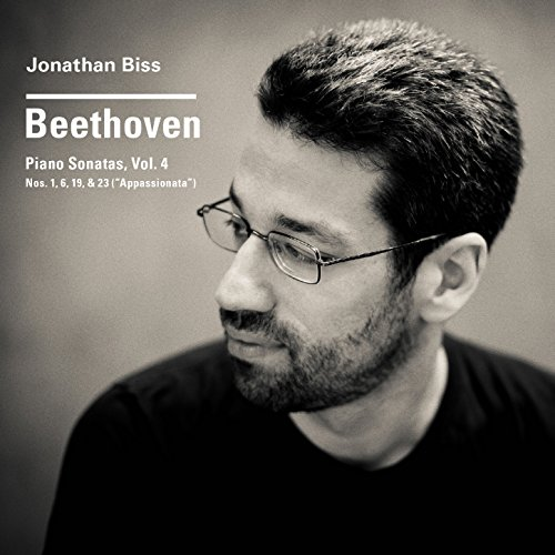 Jonathan Biss - Beethoven Pian...