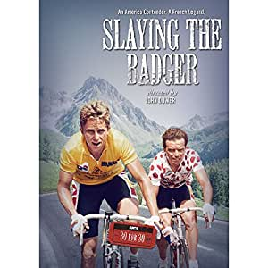 Espn Films 30 for 30: Slaying the Badger