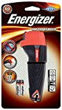 Energizer Compact Rubber LED Torch (Batteries Included)