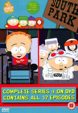 DVD-Volumes 12-15 (4. Staffel)