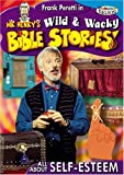 Mr. Henry's Wild and Wacky Bible Stories: All About Self-Esteem