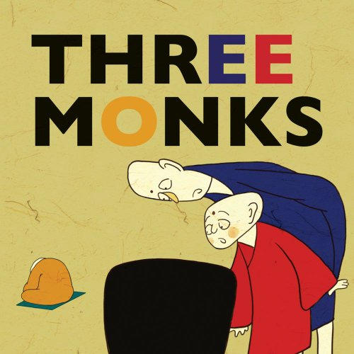 three-monks