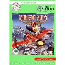 Crimson Skies (GreenPepper)