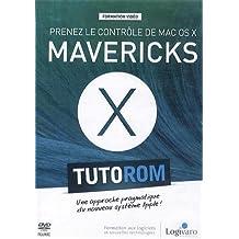 Tutorom, Prenez le Controle de Mac Os X Mavericks : Une Approche Pragmatique du Nouveau Systeme Apple, Formation vidéo