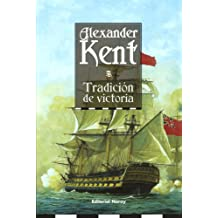 Tradición de victoria (Richard Bolitho)